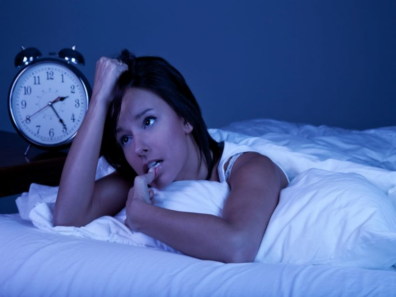Marijuana Strains for Insomnia