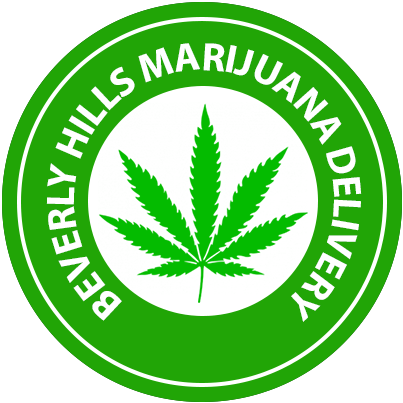 Beverly Hills Marijuana Delivery